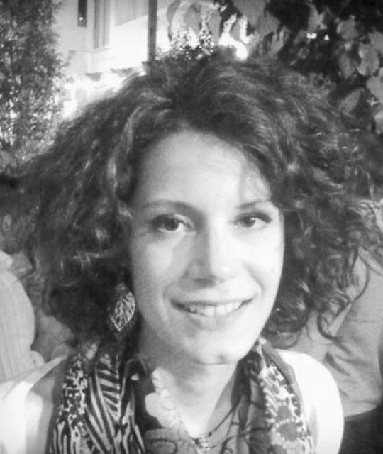 Anna Gatzioure Dribia